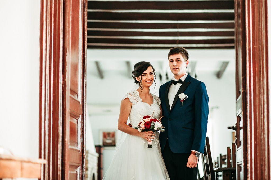 Timotei & Gabriela - Wedding 110