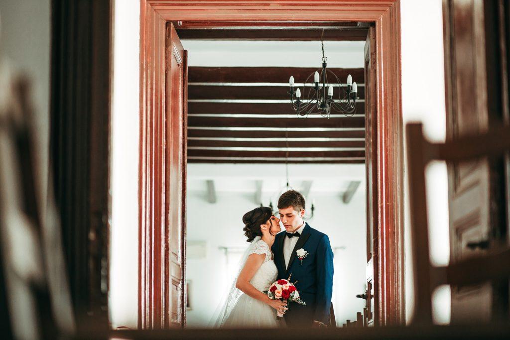 Timotei & Gabriela - Wedding 111
