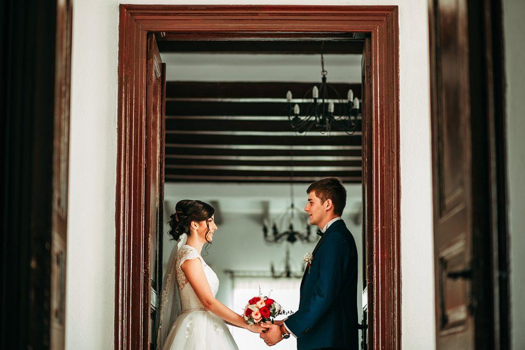 Timotei & Gabriela - Wedding 112