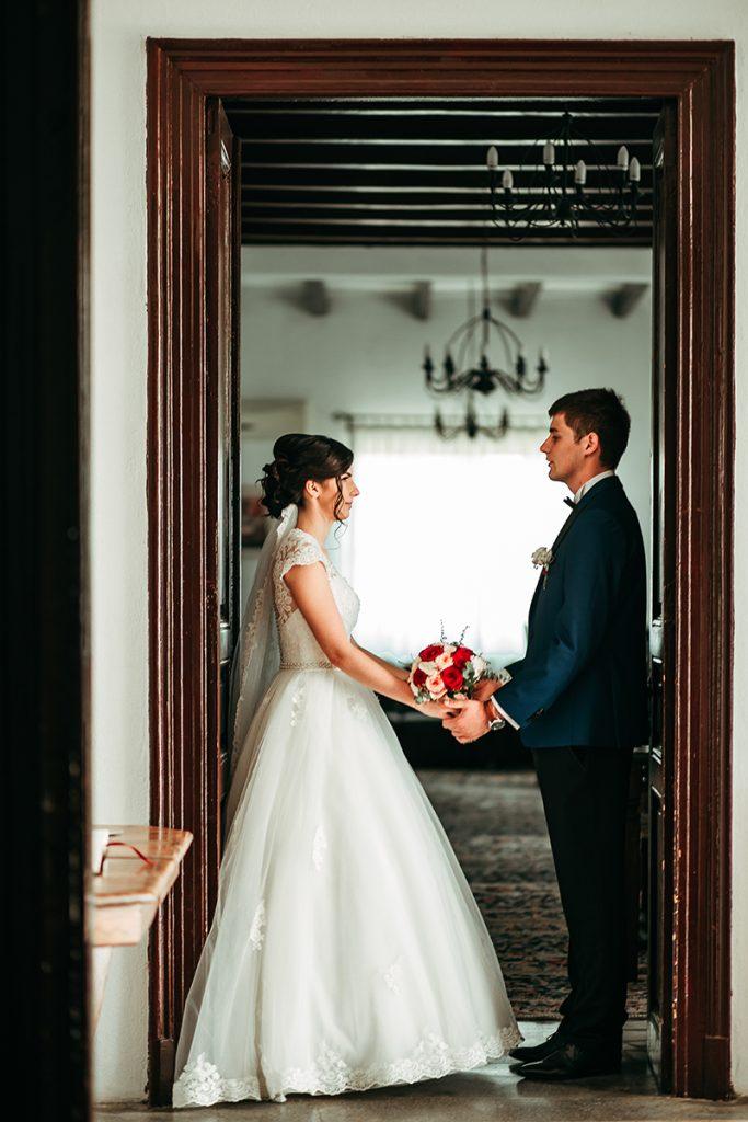 Timotei & Gabriela - Wedding 113