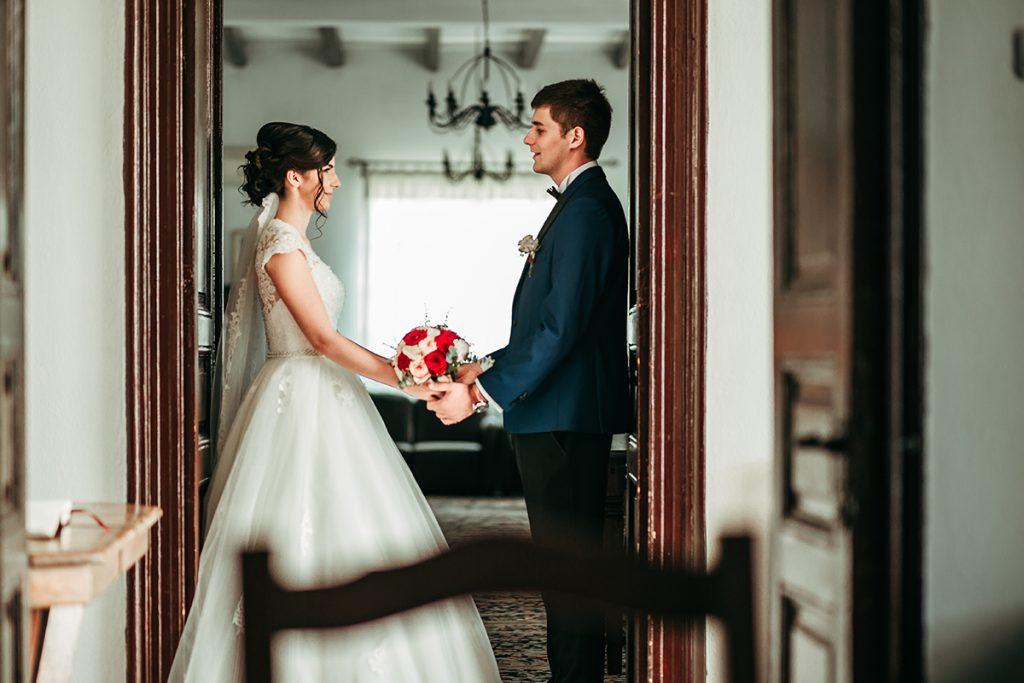 Timotei & Gabriela - Wedding 114