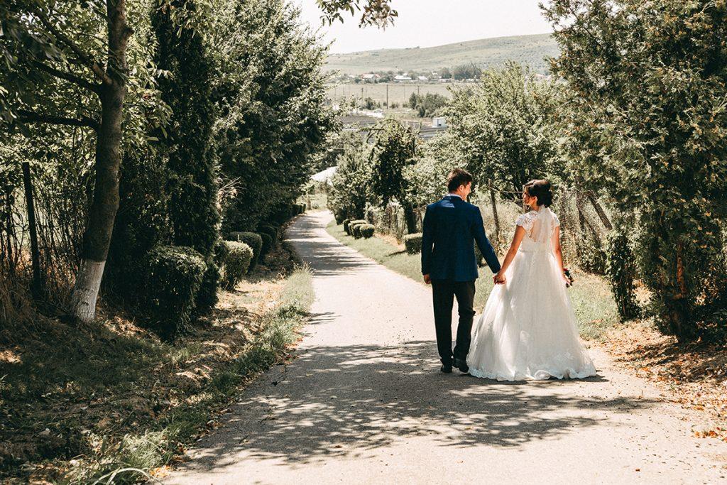 Timotei & Gabriela - Wedding 116