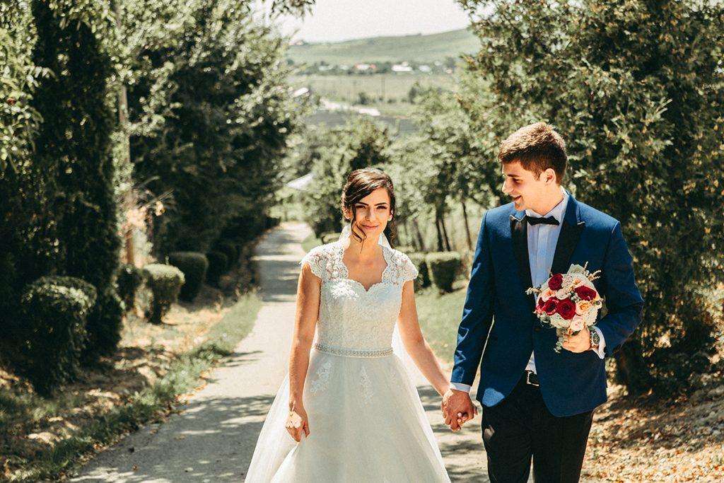 Timotei & Gabriela - Wedding 115