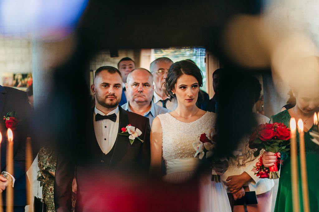 Andrei si Andreea - Nunta - Octombrie 2018